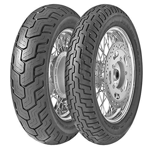 DUNLOP 650755 150/80-16 71H D404 Rear TT G