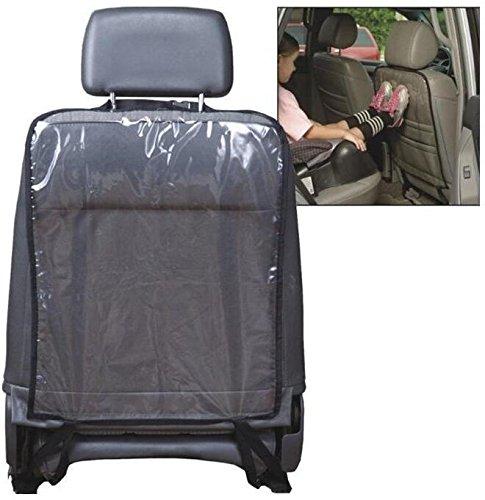 Protector de espalda de asiento trasero de asiento, Respaldo Protección