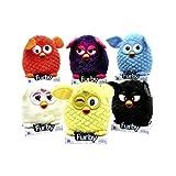 Famosa Furby - Juguete Multicolor, 20 cm, 3.FM10104