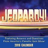 2016 Calendars Tv Shows
