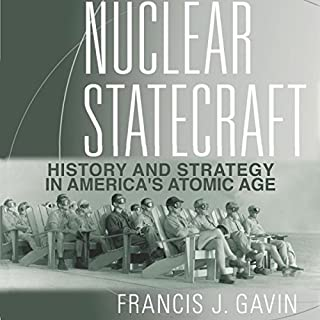 Nuclear Statecraft cover art