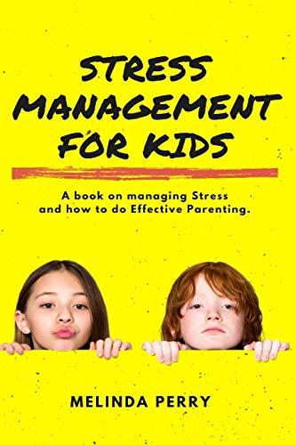 Stress Management For Kids