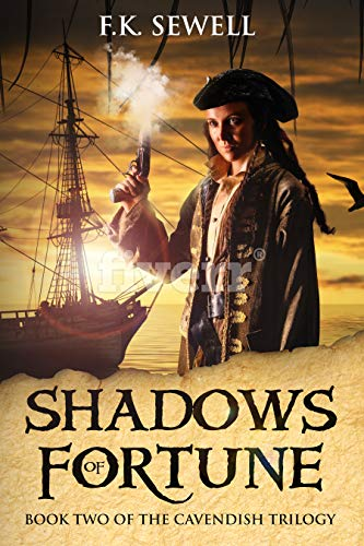 Shadows of Fortune (The Cavendish Trilogy Book 2)
