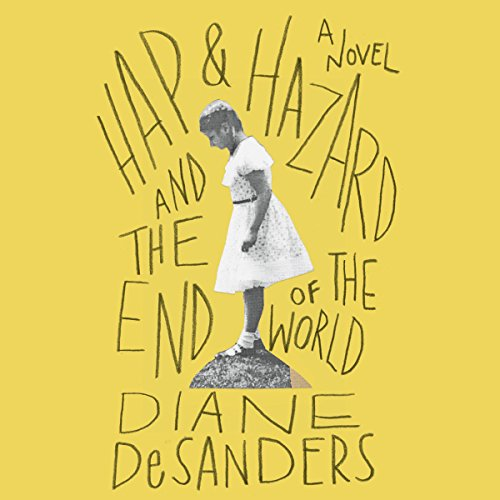 Couverture de Hap and Hazard and the End of the World