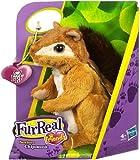 94350148 - Hasbro - Amigos FurReal Newborn Chipmunk