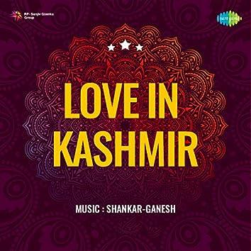 Love In Kashmir (Original Motion Picture Soundtrack)
