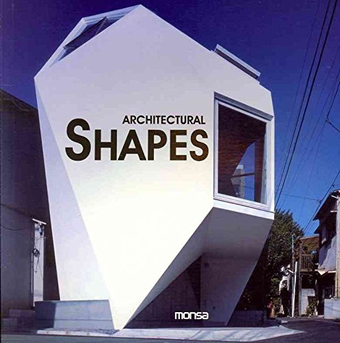 [Architectural Shapes] (By: Josep Maria Minguet) [published: February, 2012]
