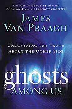 Hardcover Ghosts among Us : Uncovering the Truth about the Other Side Book