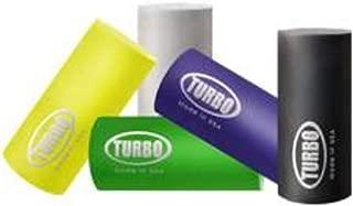 Turbo 2-N-1 Grips Formula Xcel Solid Vinyl Thumb Slug