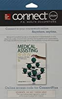 Connect 2-Semester Access Card for Medical Assisting Review: Passing the CMA, Rma, and Ccma Exams