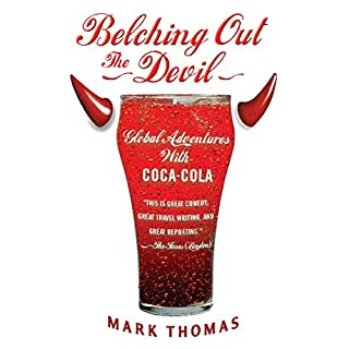 Belching Out the Devil  cover art