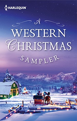 A Western Christmas Sampler: An Anthology