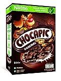 Chocapic Cereales de Trigo y Maíz Tostados con Chocolate - 500 gr
