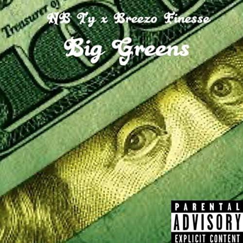 Nb Ty feat. Breezo Finesse