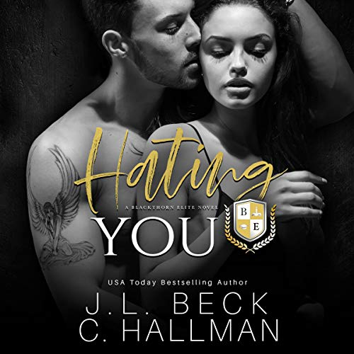 Hating You cover art