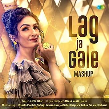 Lag Ja Gale Mashup - Single
