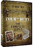 Tour Of Duty: The Complete Series (11 Dvd) [Edizione: Stati Uniti] [Italia]