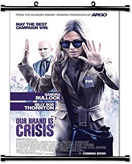 Best our brand is crisis movie poster Reviews