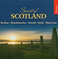 Spirit of Scotland by BEDRICH SMETANA (2007-04-24)