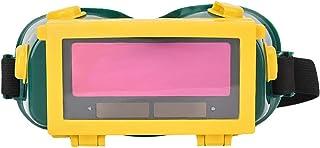 Compatible con Lous los Tipos de Soldadura y Modos de Copa Seasaleshop M/áscara de Soldadura autom/ática 9/A 13/DIN Gafas solares autom/áticos Excepto el Soldadura AU l/áser
