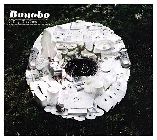 Bonobo: Days To Come [2CD]