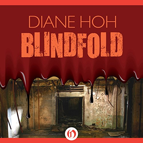 Blindfold audiobook cover art