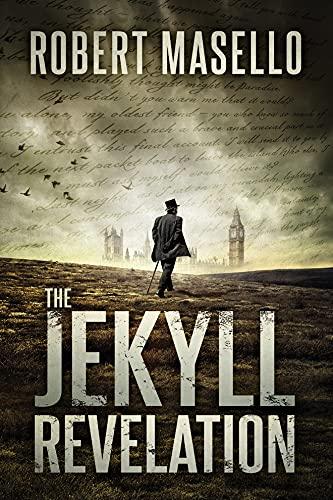 Image of The Jekyll Revelation