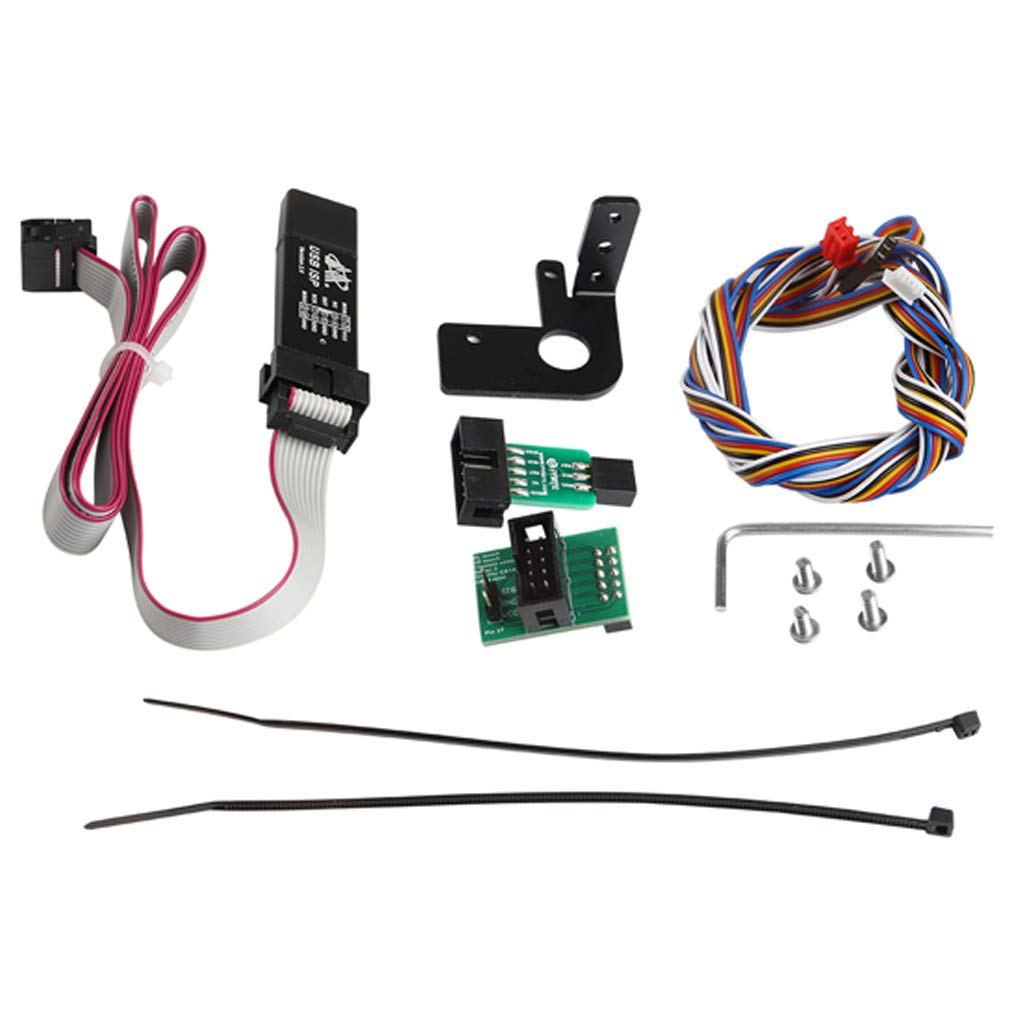 Prettyia Auto Levelling Sensor Ranking TOP19 Set for 3 Pro Ender Don't miss the campaign BL-To CR-10-3