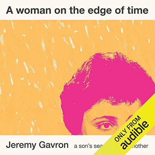 A Woman on the Edge of Time cover art