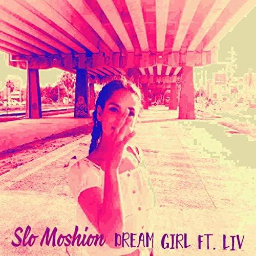 Slo Moshion feat. Liv