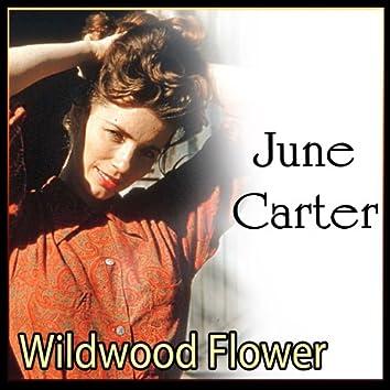 June Carter - Wildwood Flower