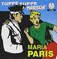 TUPPE TUPPE MARISC
