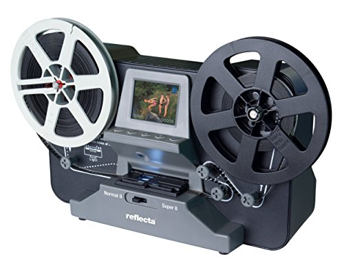 Reflecta -   Film Scanner Super