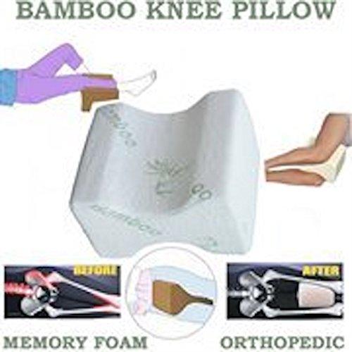 ATJ Bamboo Knee Pillow