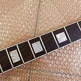 HQYYDS Cuello de Guitarra 21 Mascotas Maple Deckwork Fingerboard Parts Reemplazo 1pcs Electric Guitar Cock Parts Reemplazo Accesorios de Guitarra (Size : 30 Inches)