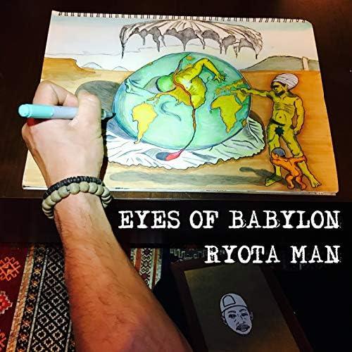 RYOTA MAN