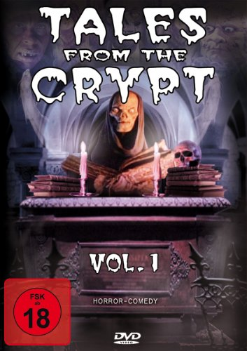 Tales from the Crypt - Vol. 1