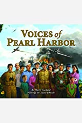 Voices of Pearl Harbor (Voices of History) Hardcover