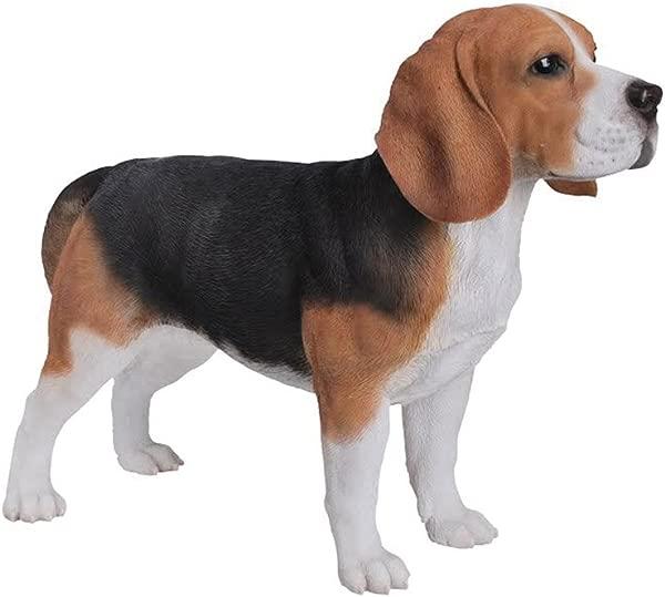 Hi Line Gift Ltd Beagle Dog Statue