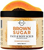 Body Scrubs Review and Comparison