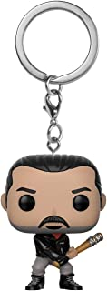 Funko Pocket Pop! Keychain: TWD - Negan, Action Figures - 21189