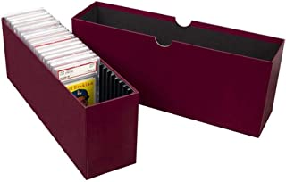 Best slotted storage box Reviews