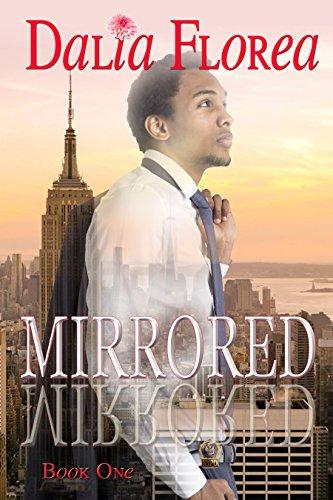 Book: Mirrored by Dalia Florea