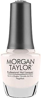 Morgan Taylor Gel de manicura y pedicura (My Main Freeze) - 15 ml.