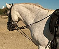 Easy to use Helps correct Horses topline Encourages correct muscle work One size for all