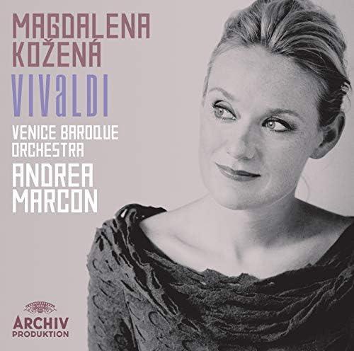 Magdalena Kožená, Venice Baroque Orchestra & Andrea Marcon
