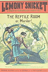Cover of The Reptile Room