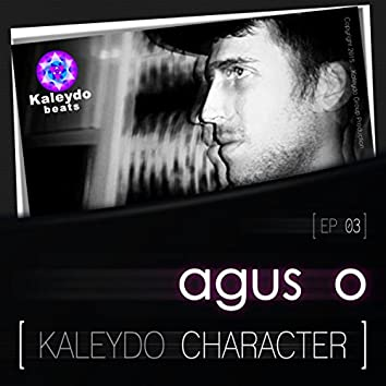 Kaleydo Character: Agus O Ep3