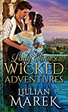 Lady Elinor's Wicked Adventures (The Victorian Adventures Book 1)