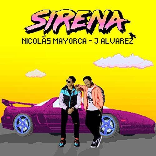 Nicolas Mayorca & J Alvarez